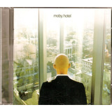 Cd Moby   Hotel