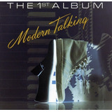 Cd Modern Talking ¿ The 1st Album