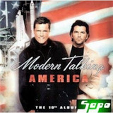 Cd Modern Talking   America