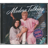 Cd Modern Talking   The Best Of Classic Hits