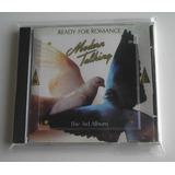Cd Modern Talking Ready For Romance The 3th Album 1988 Usado
