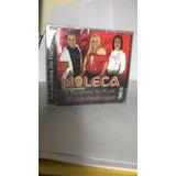 Cd Moleca 100 Vergonha Vol 8 Original Lacrado