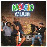 Cd Molejo   Molejo Club