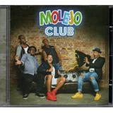 Cd Molejo Club   Jbm