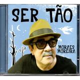 Cd Moraes Moreira   Sertão