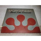 Cd Morcheeba Blood Like Lemonade 2010 Usa
