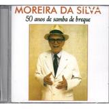 Cd Moreira Da Silva   50 Anos De Samba