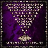 Cd Morgan Heritage Avrakedabra