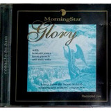 Cd Morning Star   Glory