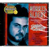 Cd Morris Albert En Espanhol Sentimientos Feelings   Lacrado