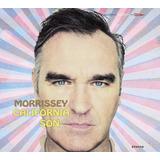 Cd Morrissey   California Son