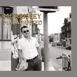 Cd Morrissey Maladjusted   Expanded Edition   Extra Tracks