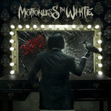Cd Motionless In White Infamous  deluxe   import  Lacrado