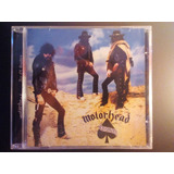 Cd Motorhead   Ace Of Spades  novo  Lacrado