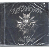 Cd Motorhead Bad Magic  original E Lacrado  Frete 12 00