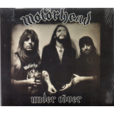 Cd Motorhead Under Cover Original Lacrado Frete 12 00