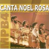 Cd Mpb4   Canta Noel Rosa