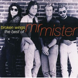 Cd Mr  Mister Broken Wings: Best Of