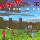 Cd Mr  Mister Welcome To The Real World  importado