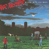 Cd Mr  Mister Welcome To The Real World