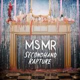 Cd Ms Mr Secondhand Rapture