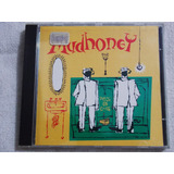 Cd Mudhoney Piece Of Cake Cd Japonês