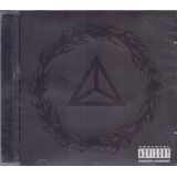 Cd Mudvayne    The End Of All Things To Come   Novo