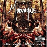 Cd Mudvayne By The People For The People Explicit  import