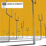 Cd Muse Origin Of Simmetry Novo Lacrado