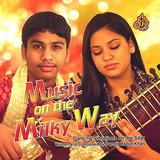 Cd Music On The Milky Way Music On The Milky Way
