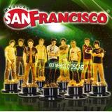 Cd Musical San Francisco   Volume 11