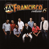 Cd Musical San Francisco Volume 15