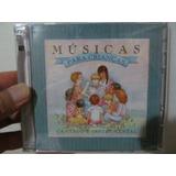 Cd Musicas Para Crianças Igreja De Jesus Cristo Dos Santos