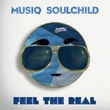 Cd Musiq Soulchild Feel The Real