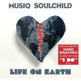Cd Musiq Soulchild Life On Earth