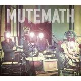 Cd Mutemath