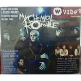Cd My Chemical Romance   Vibe 8   Panic At Disc E Outros