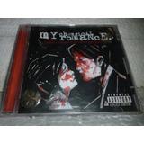 Cd My Chemical Romance 2005 Br Lacrado