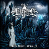 Cd Myrkgand   Old Mystical Tales