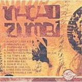 Cd Nação Zumbi Blunt Of Judah