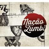 Cd Nacao Zumbi Cicatriz 2014