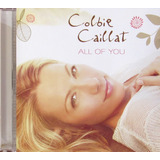 Cd Nacional   Colbie Caillat   All Of You  2011   excelente