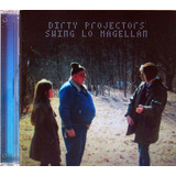 Cd Nacional   Dirty Projectors   Swing Lo Magellan  excelent