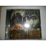 Cd Nacional   Explicit Hate   A View Of Every Side