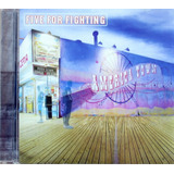 Cd Nacional   Five For Fighting   America Town   excelente