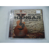 Cd Nacional   Hangar   Acoustic  But Plugged In