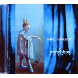 Cd Nacional   Matchbox 20   Mad Season  2000   excelente