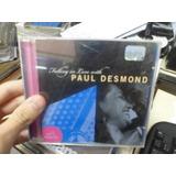 Cd Nacional   Paul Desmond   Falling In Love With Frete 10
