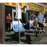 Cd Nacional   The Wallflowers   Breach  2000    excelente