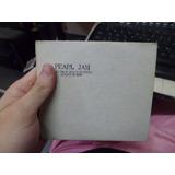 Cd Nacional Duplo Digipack   Pearl Jam   West Palm Beach